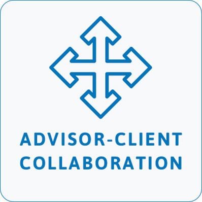 Advisor Client Collabration